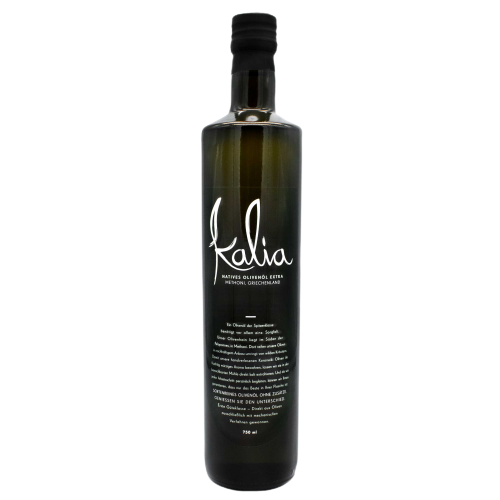 Biologisches Olivenöl aus Griechenland